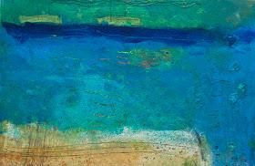 2013__ATB_100_BEACH INTO SEA_Lt_24x72in_MMC_2