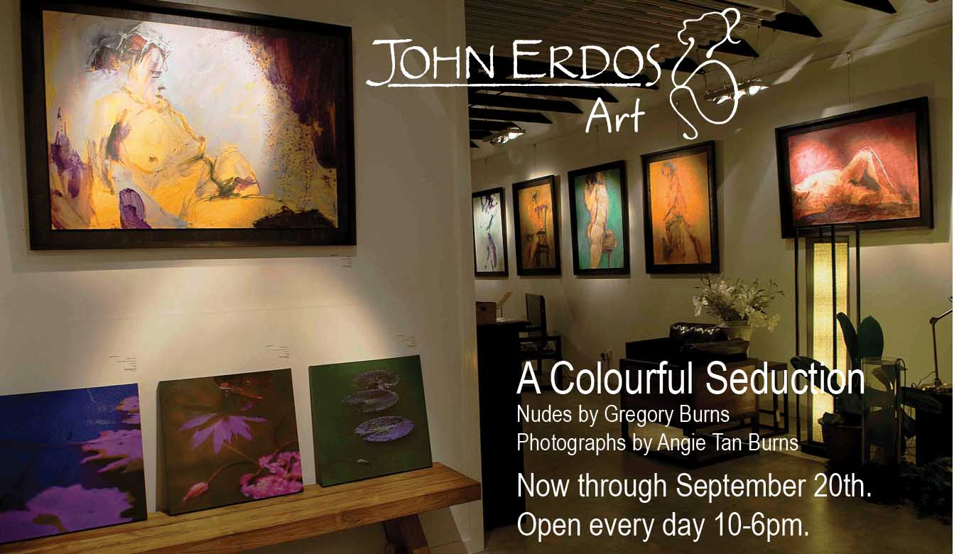 John Erdos Exhibit copy