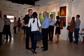 20120426_ATB_0021_SG_GBAT Exhibit Opening